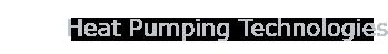 Heat Pumping Technologies